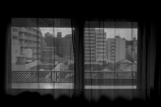 hotel, Kyoto