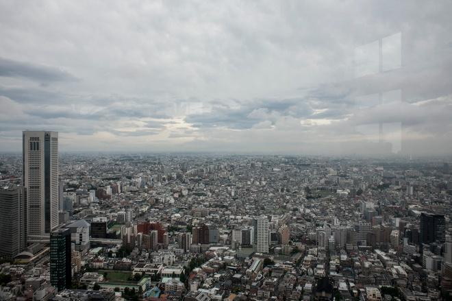 dead reckoning: Japan